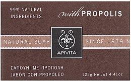 "Parfumuri și produse cosmetice Săpun ""Propolis"" - Apivita Natural soap with Propolis"