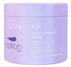 Parfumuri și produse cosmetice Маска для зхащиты цвета волос - H.Zone Colour Protect Mask