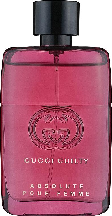 Gucci Guilty Absolute Pour Femme - Apa parfumată