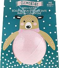 """Parfumuri și produse cosmetice Bombă de baie """"Renă"""" - Mad Beauty I Love Christmas Bath Fizzer Reindeer"""