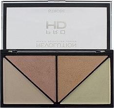 Parfumuri și produse cosmetice Paletă iluminatoare - Makeup Revolution HD Pro Strobe Revolution