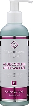 Parfumuri și produse cosmetice Gel calmant și răcitor după depilare - Charmine Rose Aloe-cooling After Wax Gel