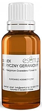 "Parfumuri și produse cosmetice Ulei esențial ""Geranium"" - Esent"