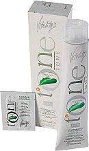 Parfumuri și produse cosmetice Vopsea cremă de păr fără amoniac - Vitality's Tone