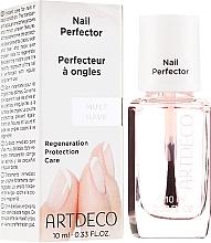 Tratament pentru restabilirea unghiilor - Artdeco Instant Nail Perfector — Imagine N1