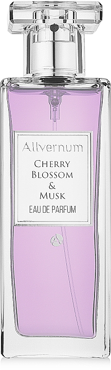 Allverne Cherry Blossom & Musk - Apă de parfum