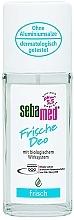 Parfumuri și produse cosmetice Deodorant - Sebamed Frische Deo Frisch Deodorant Spray
