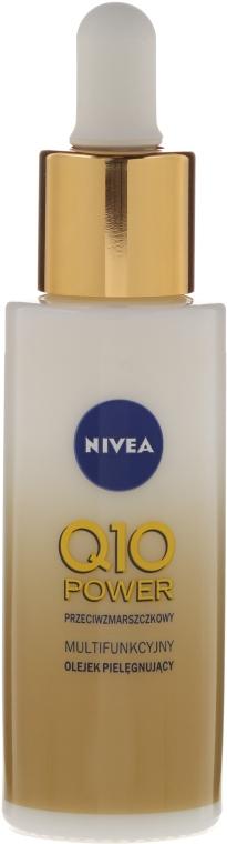 Ulei de față - Nivea Visage Q10 Power Extra — Imagine N2