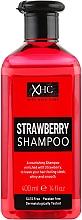 """Parfumuri și produse cosmetice Șampon pentru regenerarea părului """"Căpșună"""" - Xpel Marketing Ltd Hair Care Strawberry Shampoo"""
