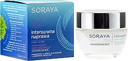 Cremă hidratantă pentru faţă - Soraya Intensive Repair Cream 70+ — Imagine N1