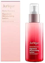 Parfumuri și produse cosmetice Loțiune hidratantă regenerantă pentru față - Jurlique Herbal Recovery Signature Moisturising Lotion