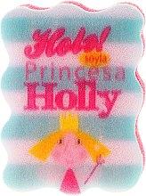 """Parfumuri și produse cosmetice Burete de duș """"Ben și Holly"""" - Suavipiel Ben & Holly"""