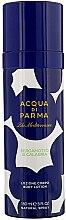 Parfumuri și produse cosmetice Acqua di Parma Blu Mediterraneo Bergamotto di Calabria - Loțiune-spray pentru corp