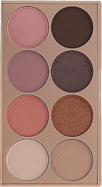 Paletă farduri de ochi - Paese Dreamily Eyeshadow Palette
