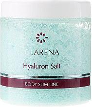 Parfumuri și produse cosmetice Sare de baie - Clarena Hyaluron Salt