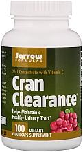 Parfumuri și produse cosmetice Suplimente nutritive - Jarrow Formulas Cran Clearance