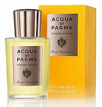 Parfumuri și produse cosmetice Acqua di Parma Colonia Intensa - Loțiune după ras