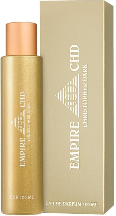 Christopher Dark Empire Woman - Apă de parfum
