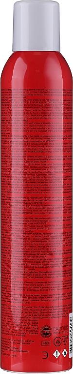 Lac de păr - CHI Enviro 54 Natural Hold Hair Spray — Imagine N2