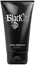 Parfumuri și produse cosmetice Paco Rabanne Black XS - Gel de duș