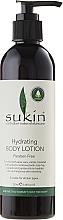 Parfumuri și produse cosmetice Loțiune hidratantă pentru corp - Sukin Hydrating Body Lotion