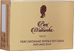 Parfumuri și produse cosmetice Miraculum Pani Walewska Gold - Săpun
