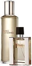 Parfumuri și produse cosmetice Hermes Terre dHermes - Set (edt/30ml + edt/125ml)