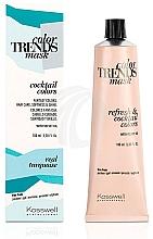 Parfumuri și produse cosmetice Vopsea de păr - Kosswell Professional Color Trends Mask Cocktail Colors