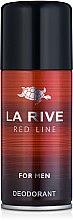 Parfumuri și produse cosmetice La Rive Red Line - Deodorant