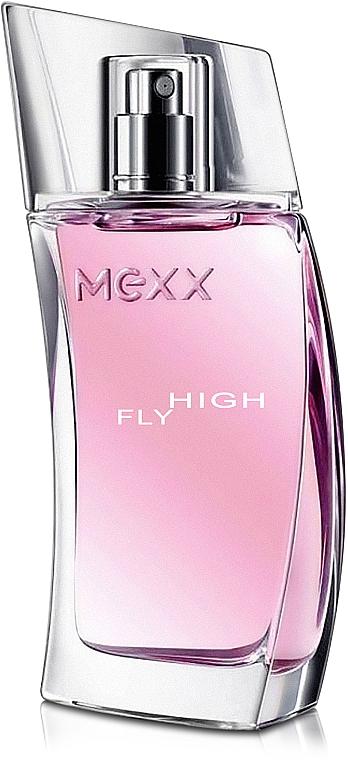 Mexx Fly High Woman - Apa de toaletă