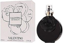 Parfumuri și produse cosmetice Valentino Valentina Oud Assoluto - Apă de parfum