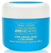 Parfumuri și produse cosmetice Cremă de față - Dermo Pharma Archi-Tec Concentrate Deep Moisturizing