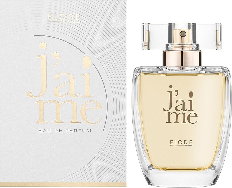Elode J?Aime - Apă de parfum — Imagine N2