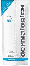 Parfumuri și produse cosmetice Pudră exfoliantă - Dermalogica Daily Microfoliant Refill
