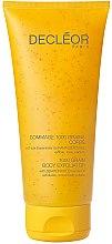 Parfumuri și produse cosmetice Scrub pentru corp - Decleor Aroma Cleanse 1000 Grain Body Exfoliator