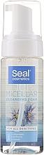 Parfumuri și produse cosmetice Spumă micelară pentru toate tipurile de piele - Seal Cosmetics Micellar Cleansing Foam