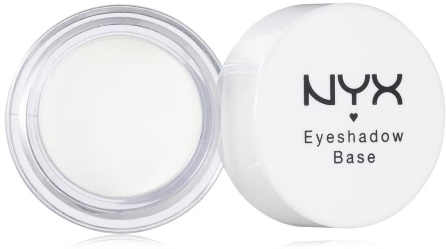 Bază pentru fardul de pleoape - NYX Professional Makeup Eyeshadow Base