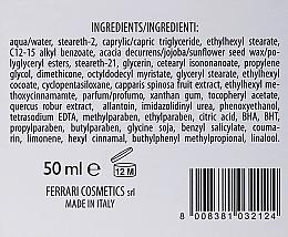 Крем для лица для чувствительной кожи - Fontana Contarini Sensitive Skin Face Cream — фото N2