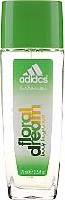 Parfumuri și produse cosmetice Adidas Floral Dream - Apă de corp revigorantă