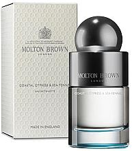 Parfumuri și produse cosmetice Molton Brown Coastal Cypress & Sea Fennel - Apă de toaletă