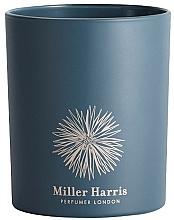 Parfumuri și produse cosmetice Miller Harris Cassis en Feuille - Lumânare aromată