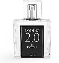 Parfumuri și produse cosmetice Gosh Nothing 2.0 Him - Apa de toaletă