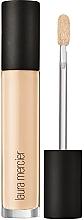 Parfumuri și produse cosmetice Concealer - Laura Mercier Flawless Fusion Ultra-Longwear Concealer