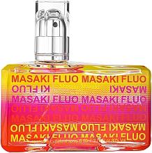 Parfumuri și produse cosmetice Masaki Matsushima Fluo - Apa parfumată
