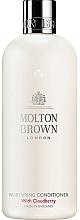 Parfumuri și produse cosmetice Balsam cu extract de mure pentru păr vopsit - Molton Brown Cloudberry Nurturing Conditioner