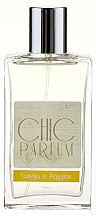 Parfumuri și produse cosmetice Odorizant de aer - Chic Parfum Vaniglia e Passion