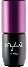 Parfumuri și produse cosmetice Primer pentru unghii - MylaQ My Primer