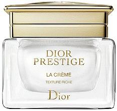 Parfumuri și produse cosmetice Cremă de față - Christian Dior Prestige Rich Cream