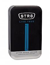 STR8 Live True - Set (ash/lot/50ml+deo/spray/150ml+sh/gel/250ml) — Imagine N2