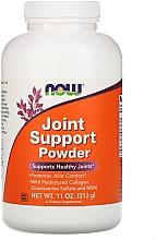 Parfumuri și produse cosmetice Supliment pentru articulații, pulbere - Now Foods Joint Support Powder